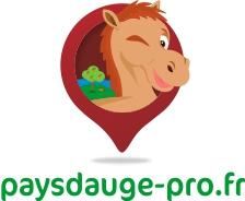 Logo Services Pays Auge