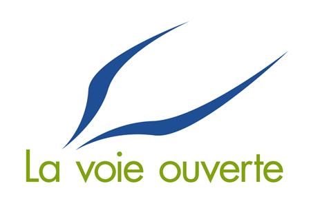 Logo Voie Ouverte psychologue coach lisieux calvados orne