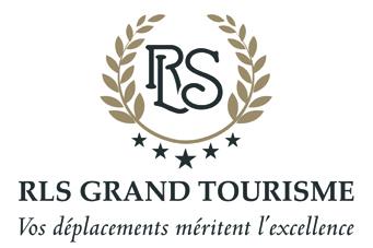 Logo RLS grand tourisme calvados normandie
