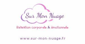 Sur Mon Nuage caroline massages