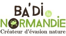 logo promotions loisirs badi normandie
