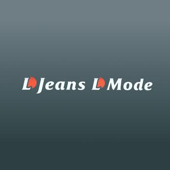 logo L Jeans L Mode caen