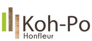 Logo Koh-Po honfleur